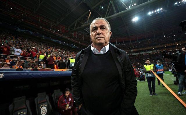 İki yeni transfer Fatih Terim'le çalışmak istemiyor