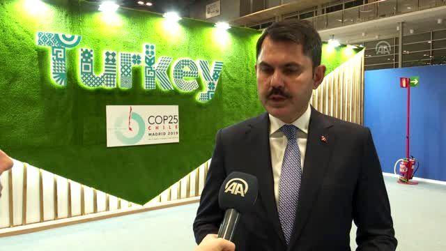 Bakan Kurum Konya'da kerpiç evin çöktüğü bölgede dönüşüme başlanacağını açıkladı