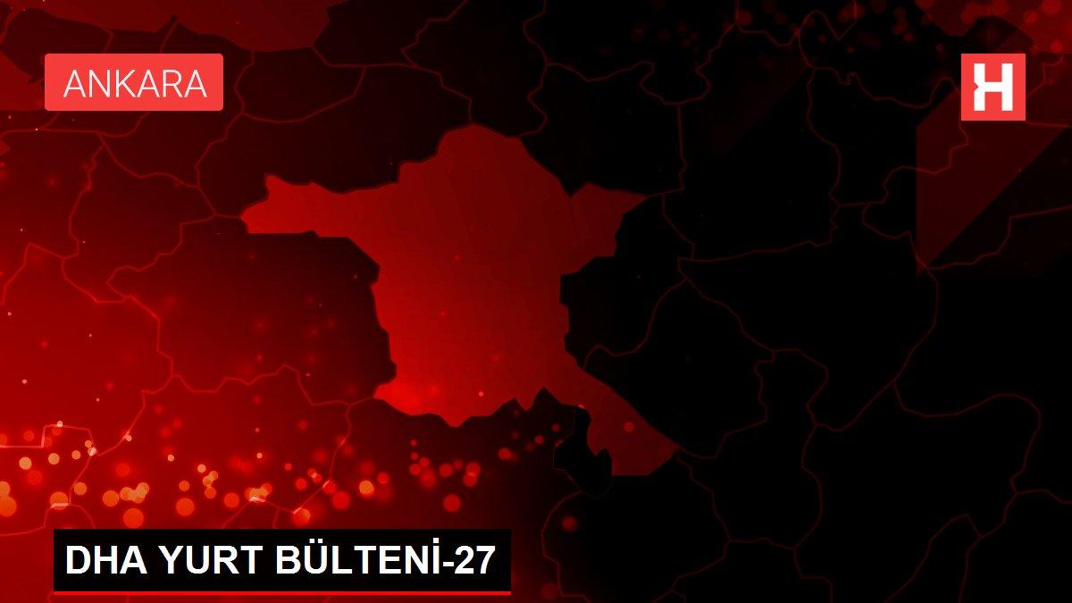 DHA YURT BÜLTENİ-27