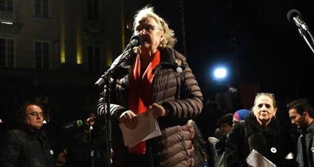 Peter Handke'ye tepki gösteren İsveçli gazeteci Doctare: Nobel madalyamı iade edeceğim