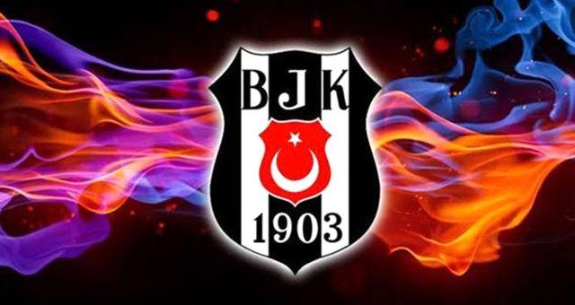 Beşiktaş'tan açıklama: Harcama limitinin artması için talebimiz olmadı