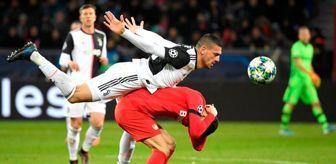 Juventus'tan Merih Demiral paylaşımı! Beğeni yağmuruna tutuldu