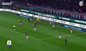 Milan 2-3 Inter Maç Özeti