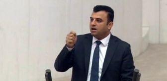 Ömer Öcalan, Meclis kürsüsünden böyle seslendi: İstanbul ve Ankara'ya kayyum atayamayacaklar