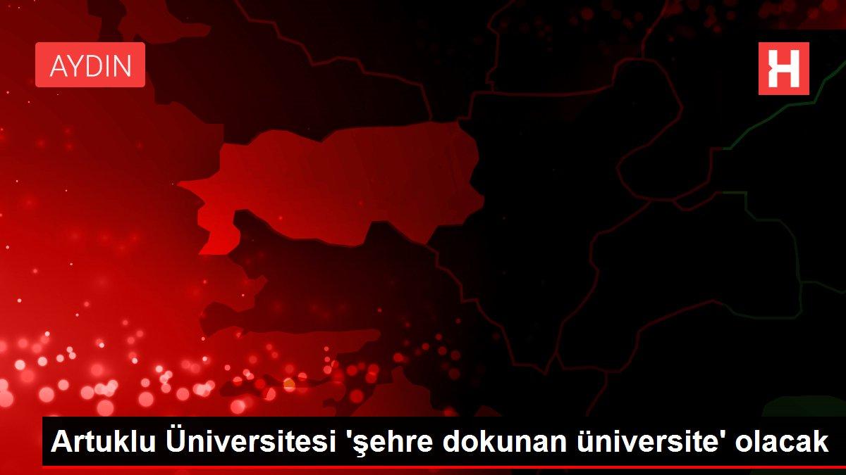 Artuklu Üniversitesi 'şehre dokunan üniversite' olacak