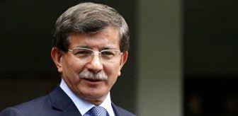 Son dakika: Eski Başbakan Ahmet Davutoğlu'nun kurucuları arasında yer aldığı yeni parti Ankara'da kuruldu