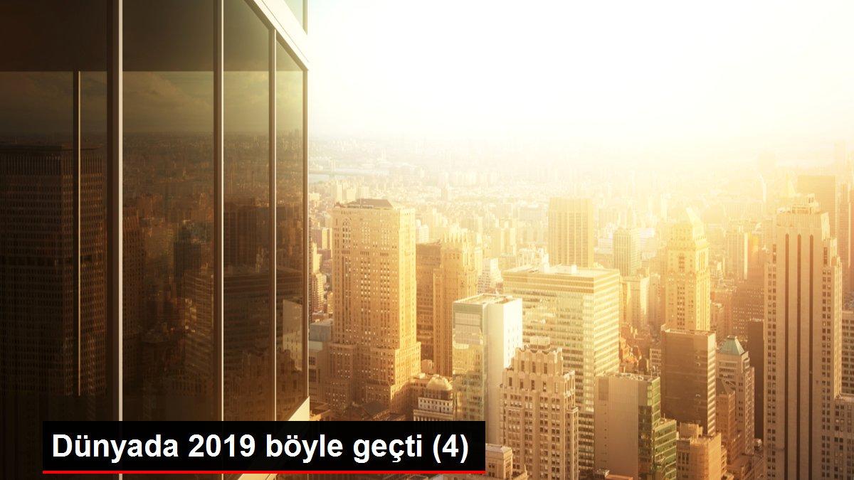 Dünyada 2019 böyle geçti (4)