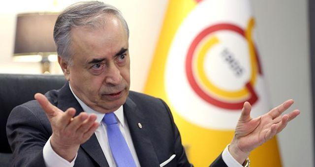 Mustafa Cengiz'den Fatih Terim ve transfer açıklaması