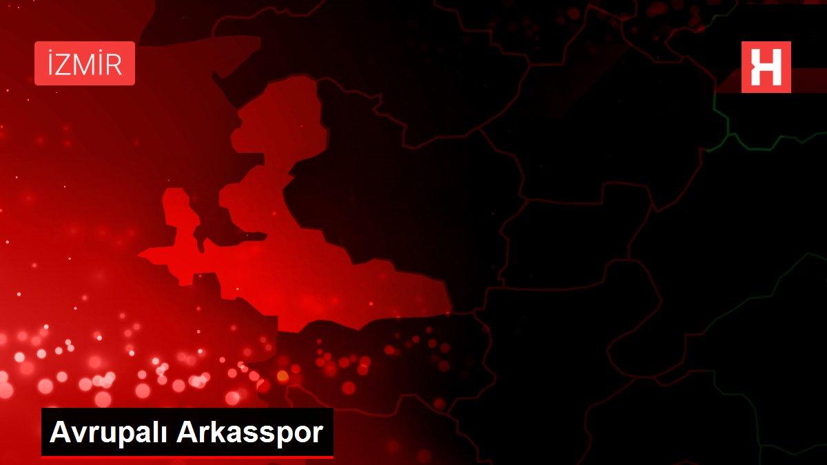 Avrupalı Arkasspor