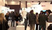 İstanbul 2'nci istanbul art show sanat fuarı kapılarını açtı