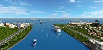 Kanal İstanbul ile ilgili ÇED raporu bakanlıkça kabul edildi