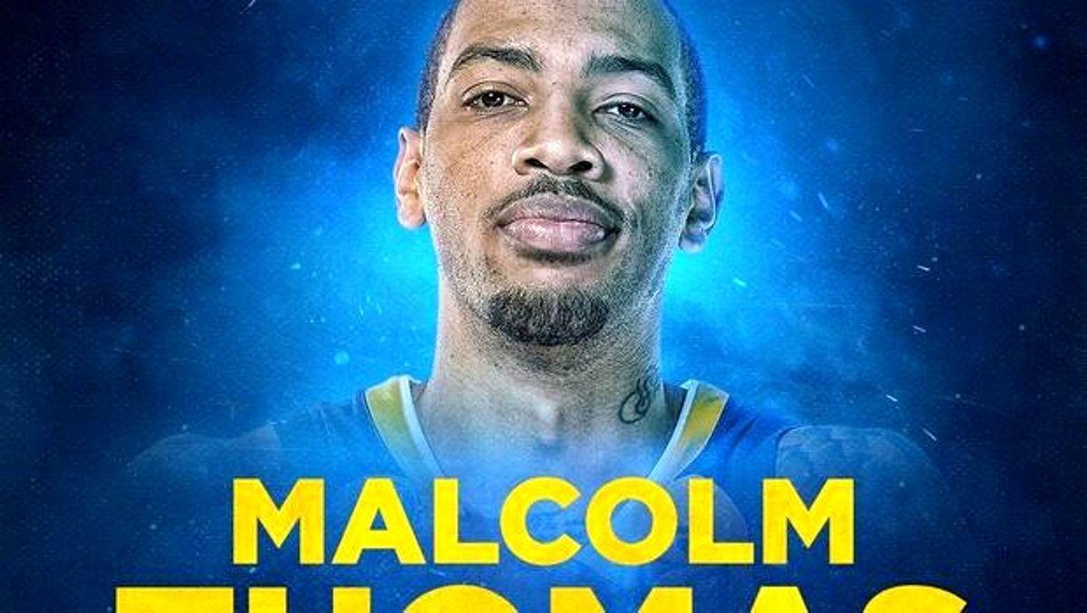 SON DAKİKA   Fenerbahçe Malcolm Thomas transferini açıkladı (Malcolm Thomas kimdir, hangi mevkiide...