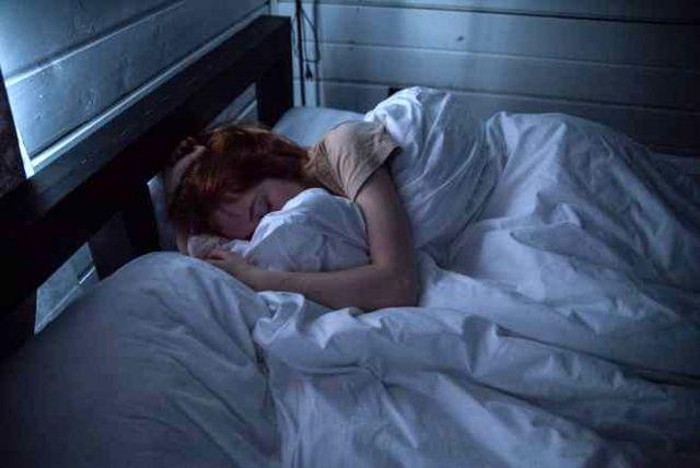 Gece Terörü (Parasomnia) Nedir? Uykunuzda Bunları Yaşıyorsanız Dikkat!