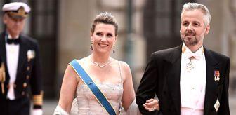 Kevin Spacey: Norveç'in eski prensi intihar etti