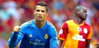 Ronaldo'dan yıllar sonra gelen G.Saray itirafı! Çok konuşulacak
