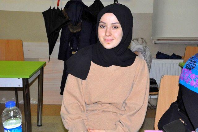 Eyüpsultan Dil Evi'nde Arapça eğitimler başladı