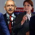 Türkiye Libya tezkeresine kilitlenmişken dikkat çeken bir seçim anketi geldi