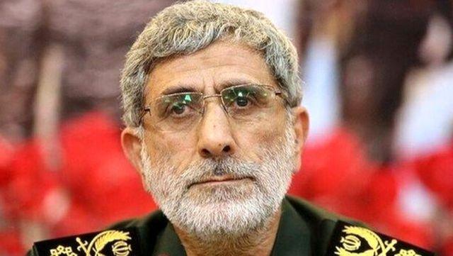 İsmail Gani: Kasım Süleymani'nin halefi, İran'ın seçkin Kudüs Gücü'nün yeni komutanı kimdir?