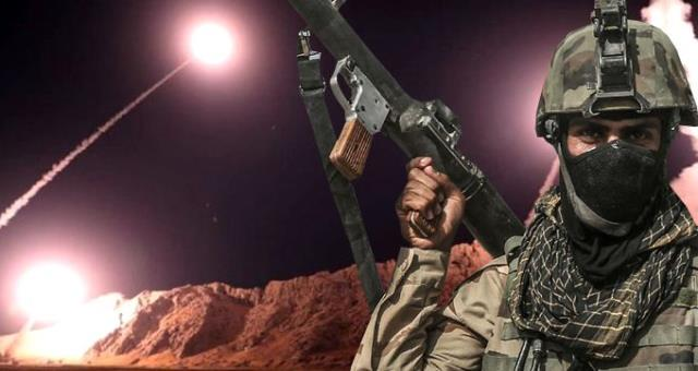 Irak'taki Haşdi Şabi milisleri de ABD'ye saldıracağını duyurdu