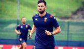 Antalyaspor, Sinan Gümüş, Dusko Tosic ve Ragnar Sigurdsson'u transfer etmek istiyor