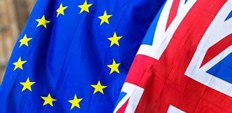 Avam Kamarası: Brexit yasa tasarısı İngiltere parlamentosunda kabul edildi