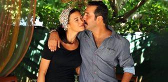 Eşkiya Dünyaya Hükümdar Olmaz: Ecem Özkaya ile boşanan oyuncu Mustafa Üstündağ Mekke'ye gitti