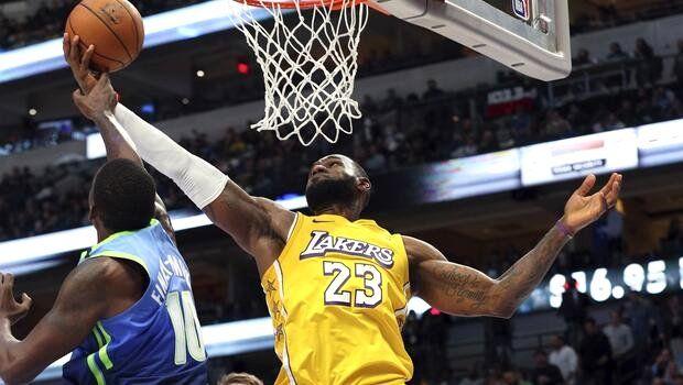 LeBron James, Michael Jordan'ı geride bıraktı!