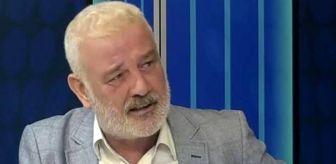 Ali Tezel: Sosyal güvenlik uzmanı Ali Tezel neden FETÖ'den gözaltına alındığını açıkladı
