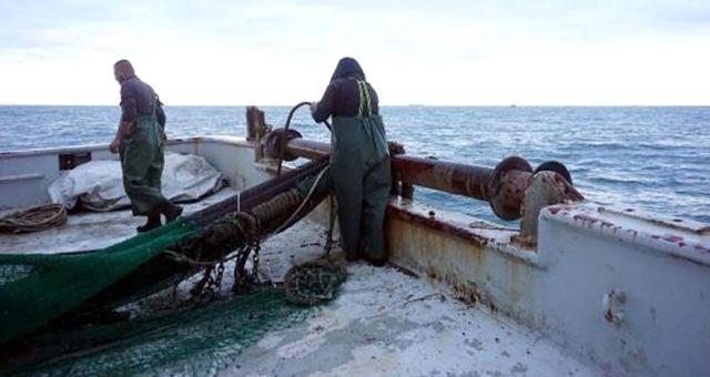 Kayıp balıkçılarla ilgili şok iddia: Ruslar bizi gördü, durmadan devam etti