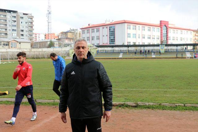 Siirt Özel İdarespor, Bitlis Özgüzelderespor maçını kazanmak istiyor