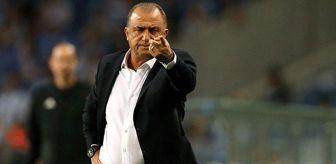 Halis Özkahya: Son dakikadaki gol iptal olunca Fatih Terim direkt soyunma odasına gitti