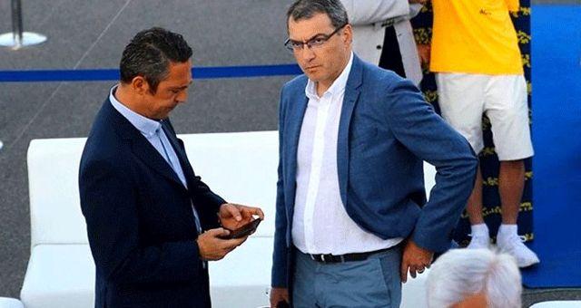 Ali Koç, Comolli'nin yerine Emre'yi istiyor