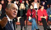 Devlet Bahçeli, Demirtaş'ın tiyatrosuna gidenlere sinirlendi! İmamoğlu ve Kılıçdaroğlu'na tepki gösterdi