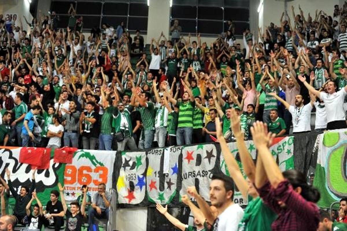 Frutti Extra Bursaspor 119 bin TL ceza aldı