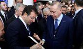 Ekrem İmamoğlu, Cumhurbaşkanı Erdoğan'a yazdığı 4 sayfalık mektubun içeriğini açıkladı