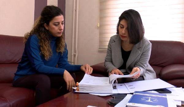 İntihar eden arkeolog Merve'yi, kadın avukatlar savunacak