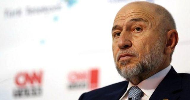 TFF Başkanı Nihat Özdemir'in gözaltına alınan oğlu Batuhan Özdemir konuştu: Hakkımda suçlama yok