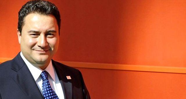 Ali Babacan'ın partisi daha kurulmadan karıştığı iddia edildi