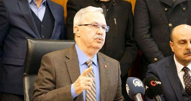 AK Partili Hakkı Köylü, hakkında çıkan kumar iddialarına yanıt verdi