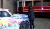 Antalya nostaljik araçlar sergiye çıkıyor