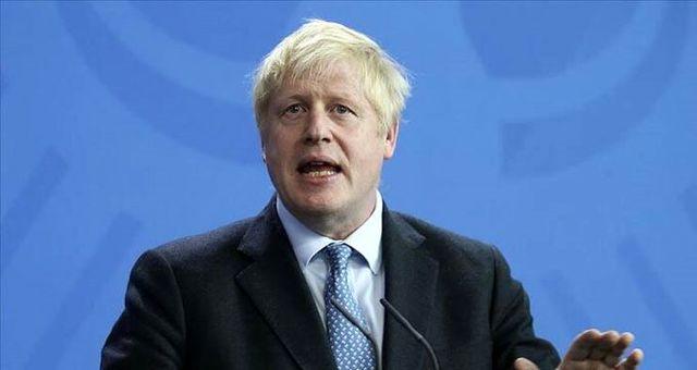 İngiltere Başbakanı Boris Johnson'dan Libya çağrısı: BM liderliğinde bir sürece ihtiyacımız var