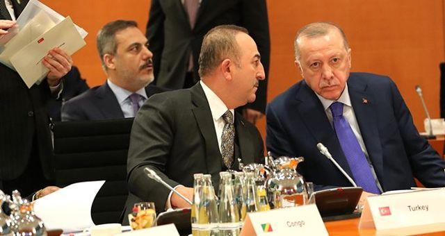Erdoğan, Berlin'den neden erken ayrıldı? İşte merak edilen sorunun yanıtı