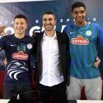 Çaykur Rizespor, Ivanildo Fernandes ve Andry Boriachuk ile sözleşme imzaladı