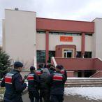 Niğde'de dolandırıcılık operasyonunda gözaltına alınan 4 zanlı tutuklandı