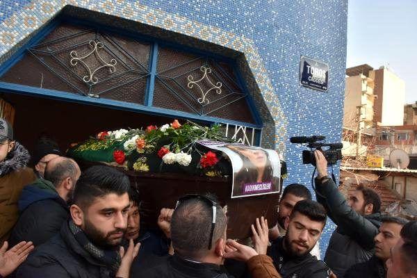 Boşandığı eşi tarafından öldürülen Büşra'nın gözleri başkasında yaşayacak (2)
