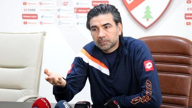 Osman Özköylü köpürdü!