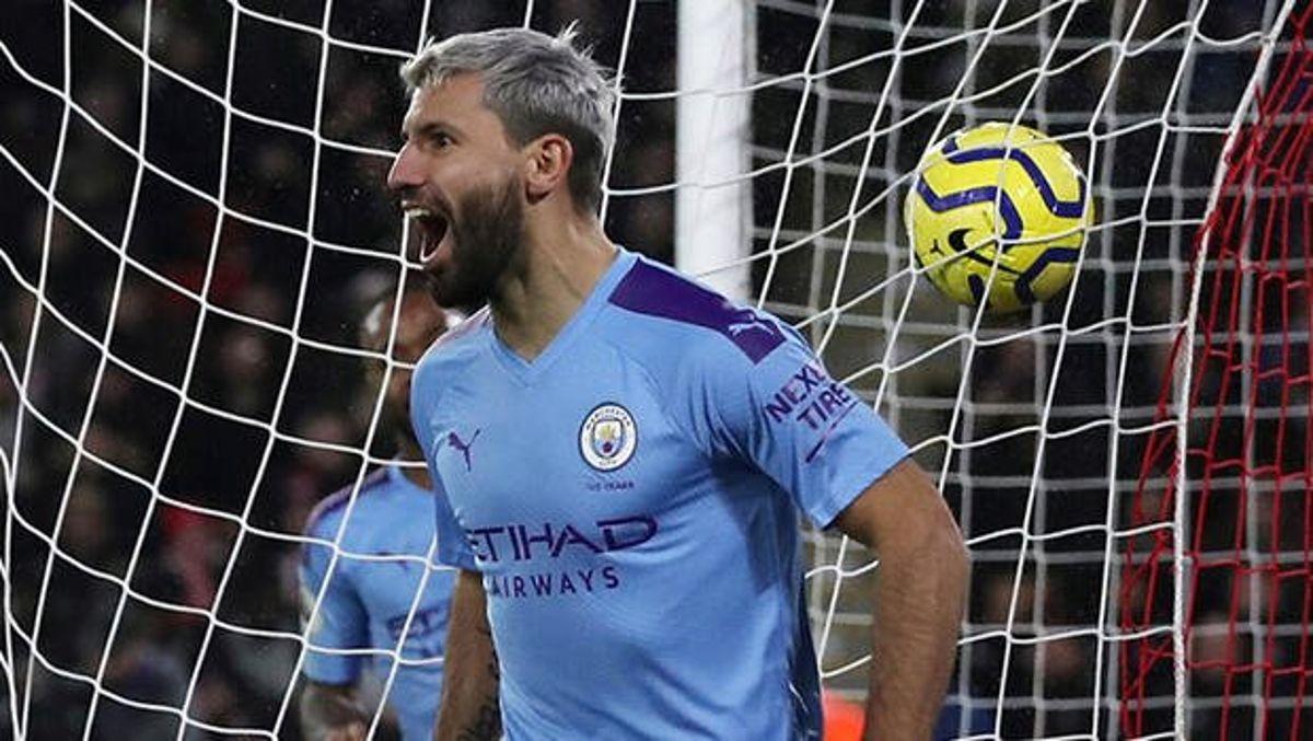 Sheffield United 0-1 Manchester City (Maç özeti)