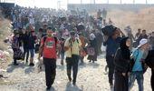 Suriyeli mülteciler ülkelerine dönmek için gün sayıyor