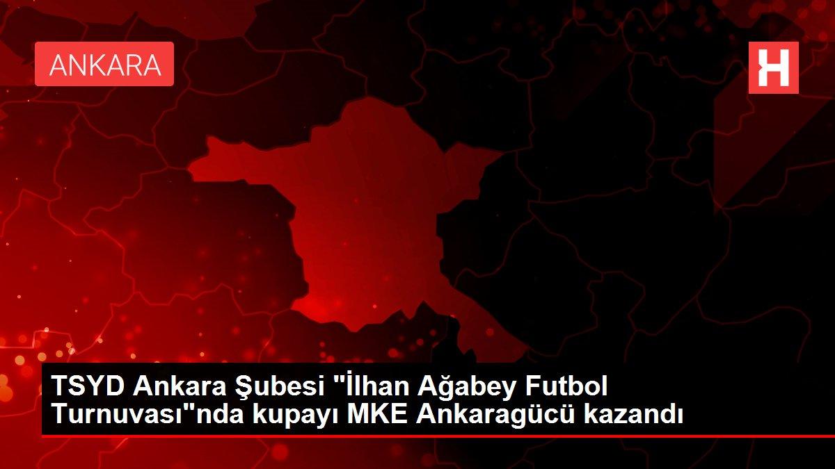 TSYD Ankara Şubesi