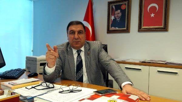 Ak Parti'li Boztepe: İzmir'de deprem çalışmalarını hangi birim yürütüyor?